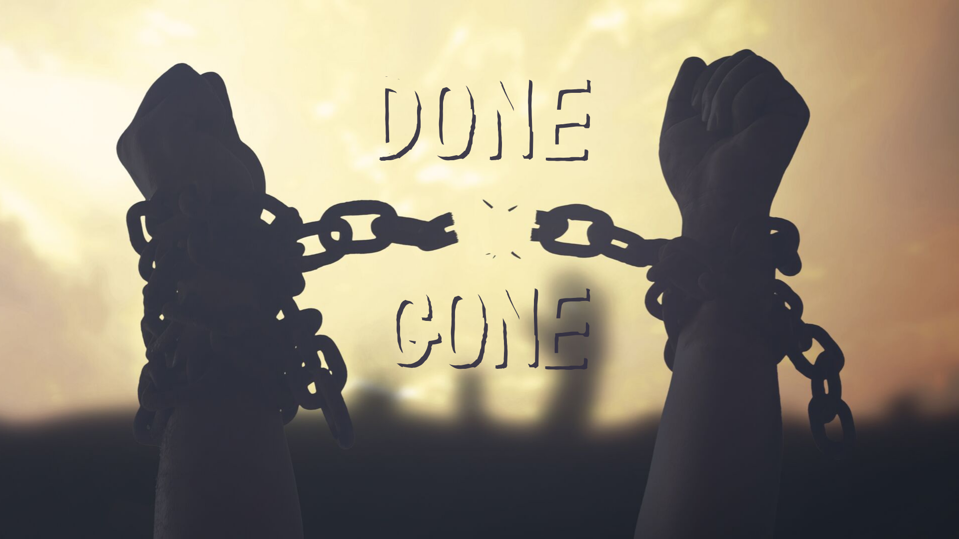 Nov 10 AM 2019   Done & Gone   The name of Jesus